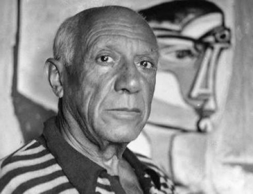 A little story about the great artist …….Picasso
